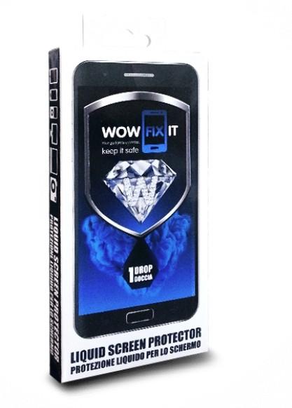 WOWFIXIT flüssiger Displayschutz